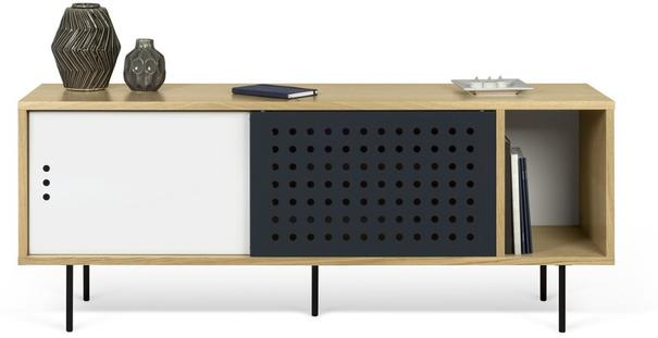 Dann (dots) 2 door sideboard image 9