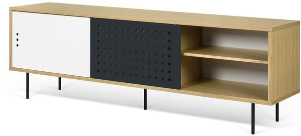Dann (dots) 2 door 2 drawer sideboard image 6