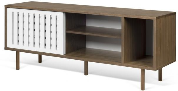 Dann (stripes) 2 door sideboard image 10