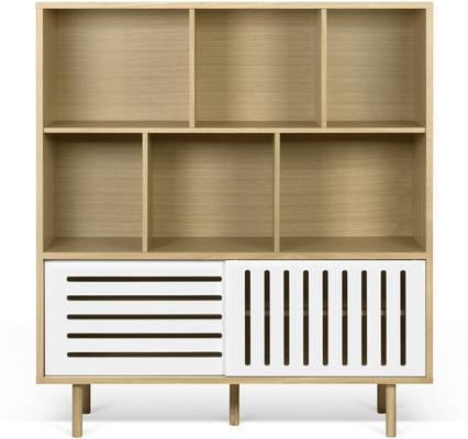 Dann (stripes) cupboard