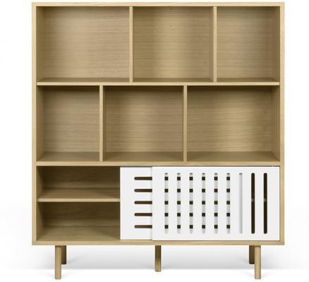 Dann (stripes) cupboard image 2