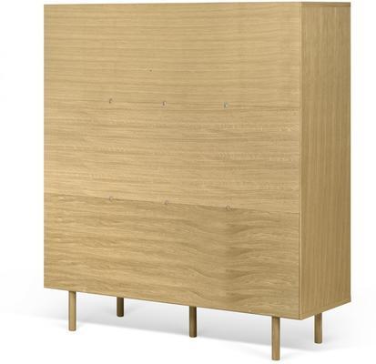 Dann (stripes) cupboard image 6