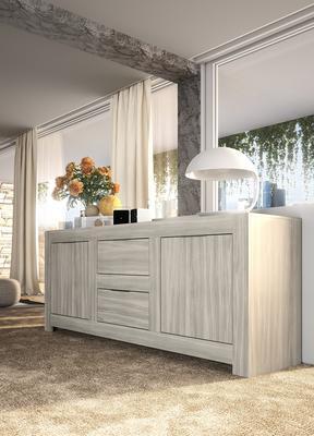 Forli  Sideboard - Caracalla Oak Finish image 2