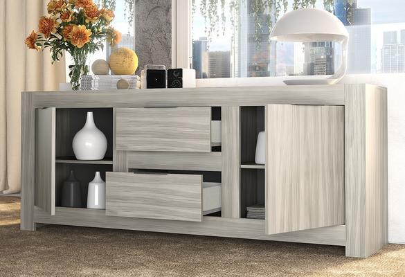 Forli  Sideboard - Caracalla Oak Finish