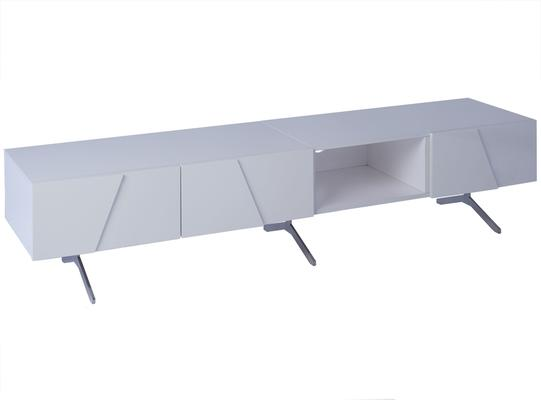 Glacier Low Large Sideboard Part Open