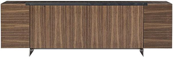 Stripe 4 door sideboard