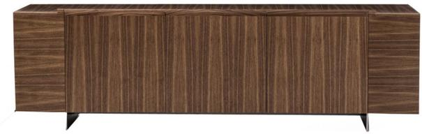 Stripe 5 door sideboard