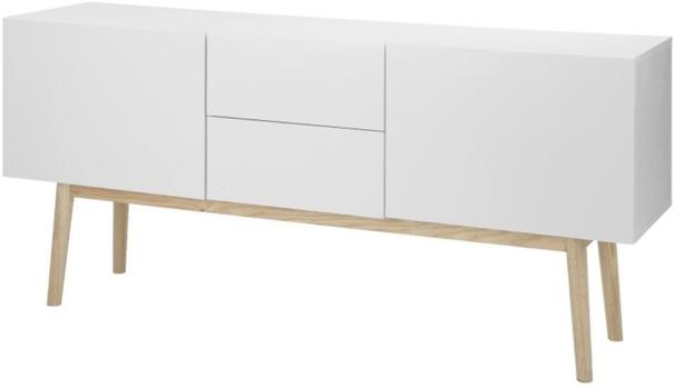 Borgen 2 door 2 drawer sideboard