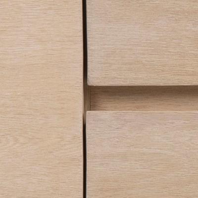 Nagane 2 door 3 drawer sideboard image 9