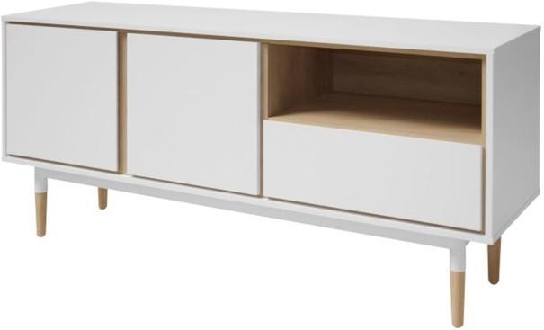 Olivi 2 door 1 drawer sideboard