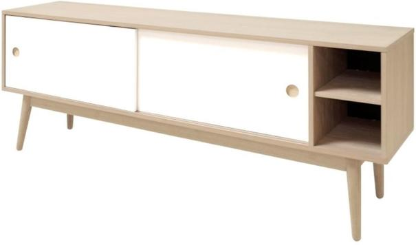 Republica 2 door sideboard