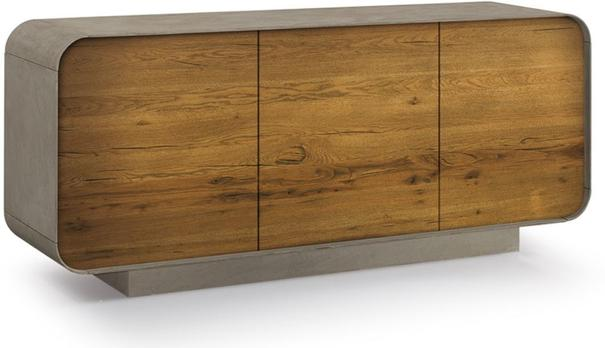Icon 3 door sideboard