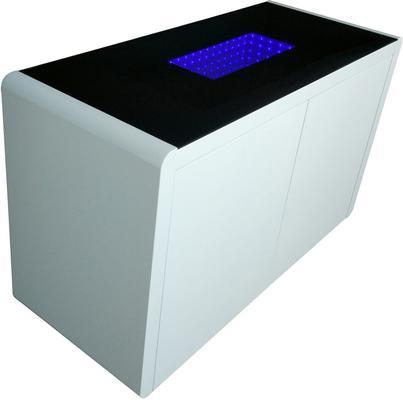 Curix (LED) 2 door sideboard image 2