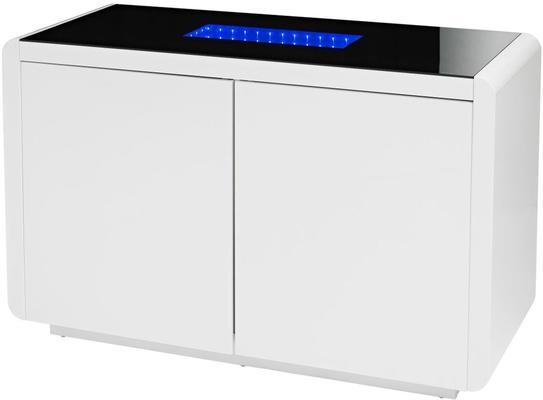 Curix (LED) 2 door sideboard image 5