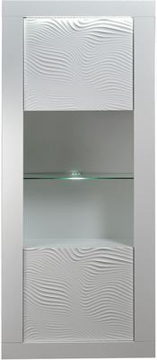 Karma 1 glass door display unit (with lighting) image 2