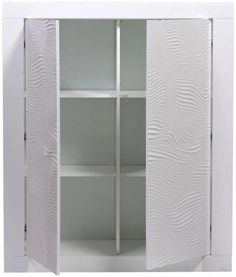 Karma 2 door storage unit (with lighting) image 3