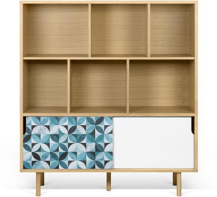 Dann (tiles) cupboard image 2
