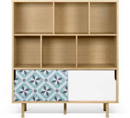 Dann (tiles) cupboard image 3