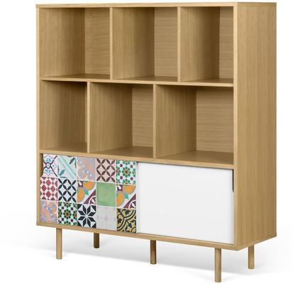 Dann (tiles) cupboard image 4