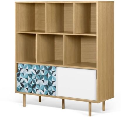 Dann (tiles) cupboard image 5
