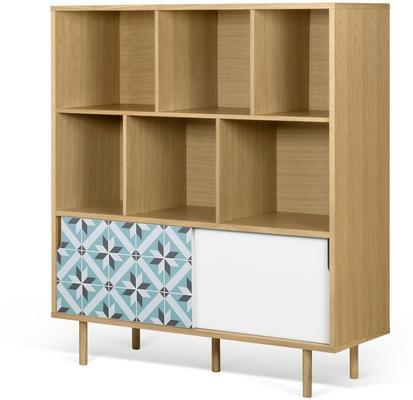 Dann (tiles) cupboard image 6