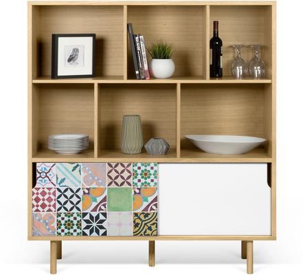 Dann (tiles) cupboard image 7