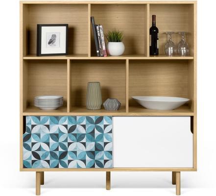 Dann (tiles) cupboard image 8