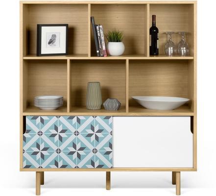Dann (tiles) cupboard image 9