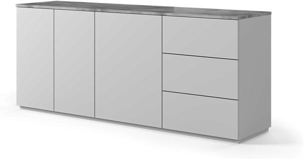 Join 3 door 3 drawer sideboard image 2