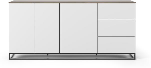 Join 3 door 3 drawer sideboard image 9