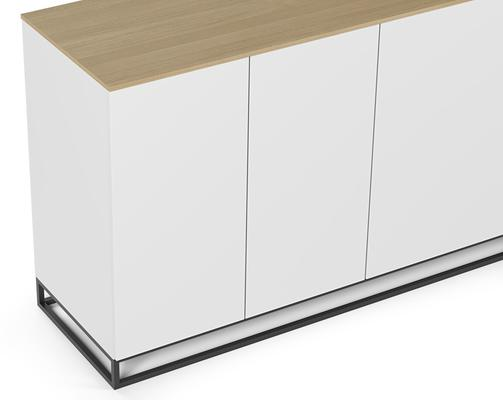 Join 3 door 3 drawer sideboard image 13