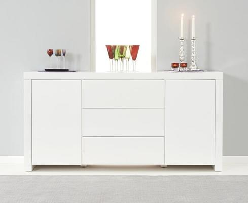 Brockton 2 door 3 drawer sideboard