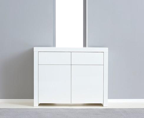 Brockton 2 door 2 drawer sideboard image 4