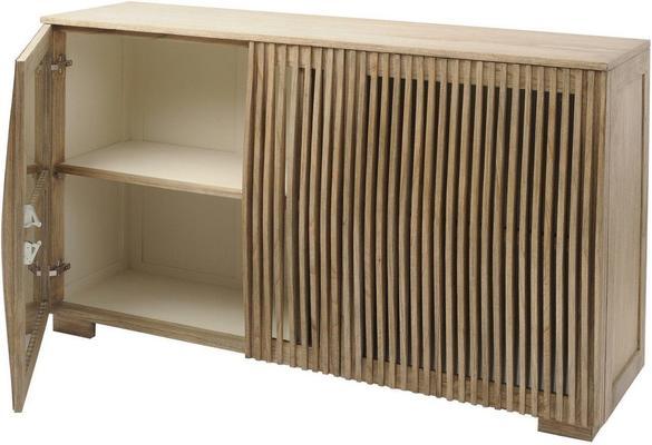Beaulieu Mindi Wood Buffet Cabinet image 2