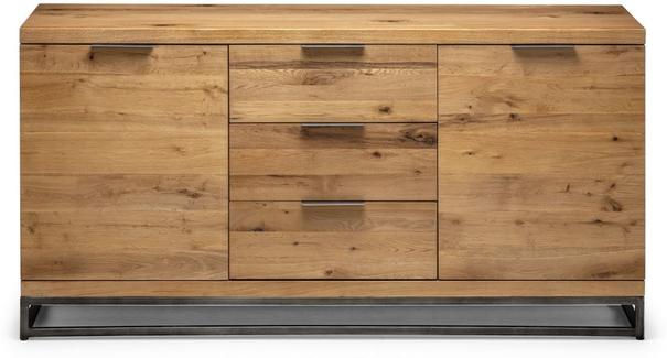 Forza 2 door 3 drawer sideboard image 2