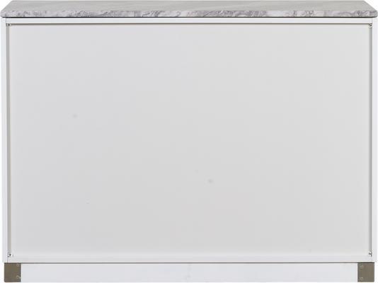 Tremiti 1 door 5 drawer sideboard image 5