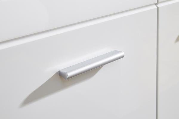 Adelle Chest of Drawers - White image 5
