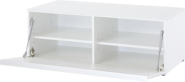 Laura Low Sideboard - White image 5