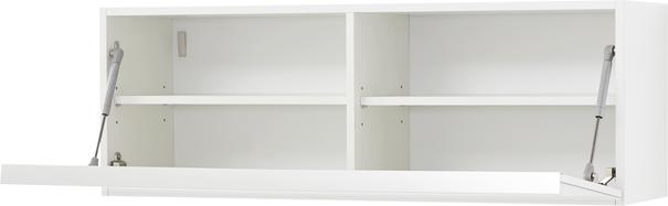 Laura Wall Cabinet ( Horizontal ) - White image 3