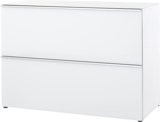 Laura Small Sideboard - White