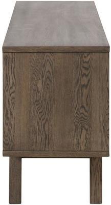 A-Lind 1 door 4 drawer sideboard image 5