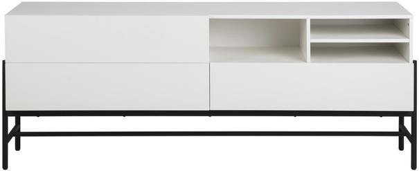 Norsk 3 drawer sideboard image 2
