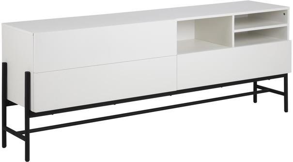 Norsk 3 drawer sideboard image 4