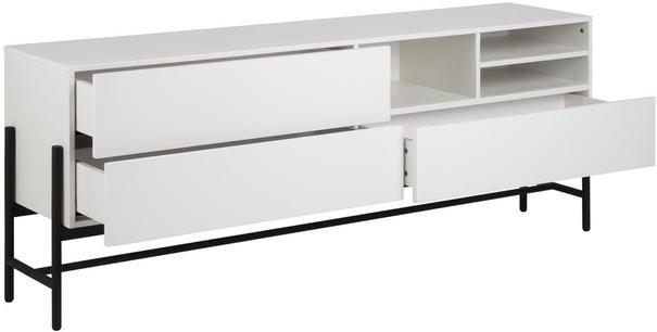 Norsk 3 drawer sideboard image 6