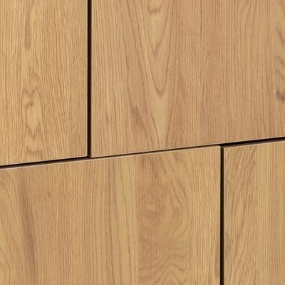 Seafor 4 door cupboard image 7