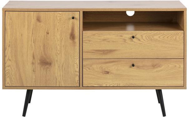 Wilmi 1 door 2 drawer sideboard
