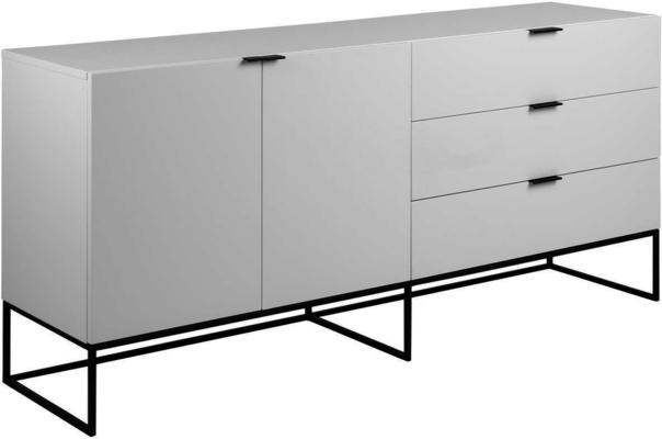 Kiba 2 door 3 drawer sideboard