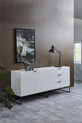 Kiba 2 door 3 drawer sideboard image 7