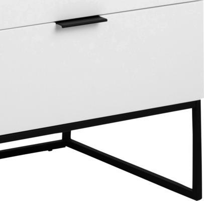 Kiba 2 door 3 drawer sideboard image 8