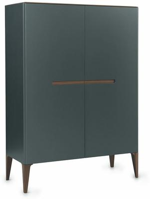 Luce 2 door cupboard